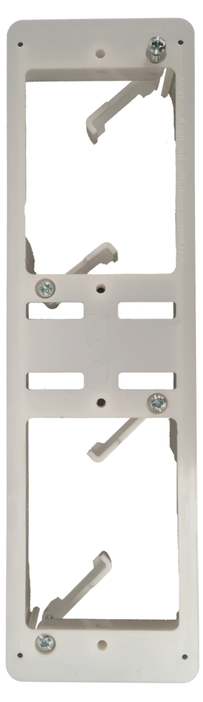 TDL VDFB – Vertical Double Flush Box